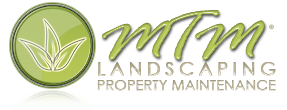 MTM Landscaping Property Maintenance Home Page